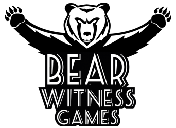 Bear Witness Games
